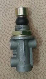 Кран пневматический 100-3537110