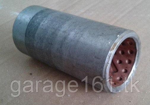 Втулка рессоры  WG900520078 HOWO, SHAANXI, SHACMAN