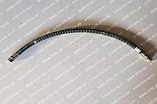 Шланг тормозной задний резинометаллический WG17017360470