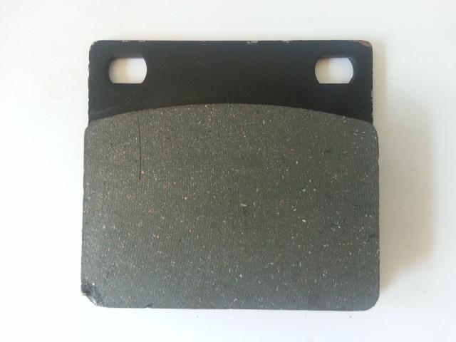 Тормозные колодки на погрузчик ZL30 10*11