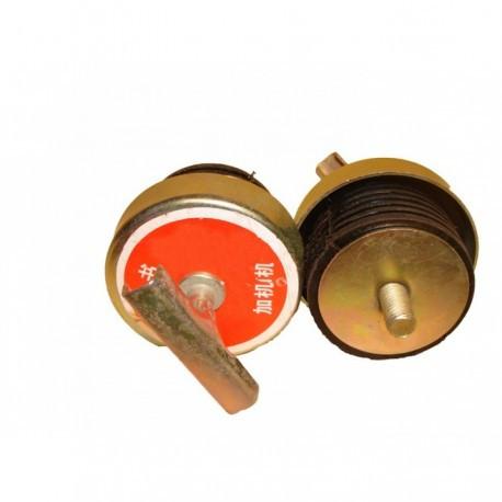 Крышка горловины маслозаливной WD615 WP10  VG260001048