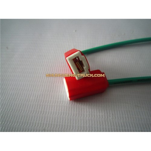 Провод соединительный  керамический, лампы Н1