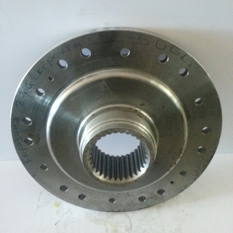 Прижимной диск ZL40A.30.1-1
