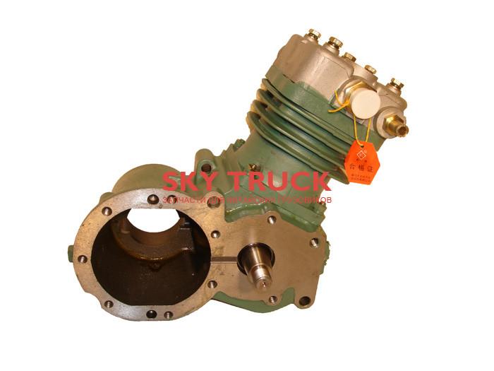 Компрессор воздушный VG1560130070 /AZ1560130070 одноцилиндровый HW