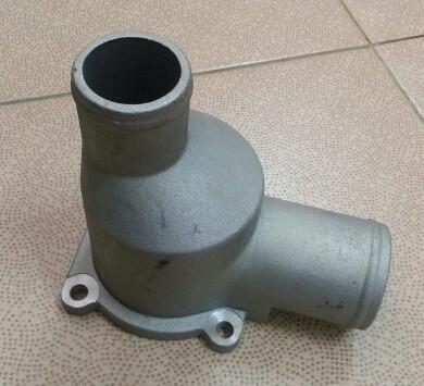 Корпус  термостата VG1500061203 HW