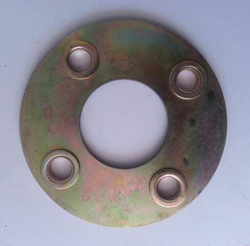Пластина привода ТНВД (круглая) HOWO, 61560080219/1