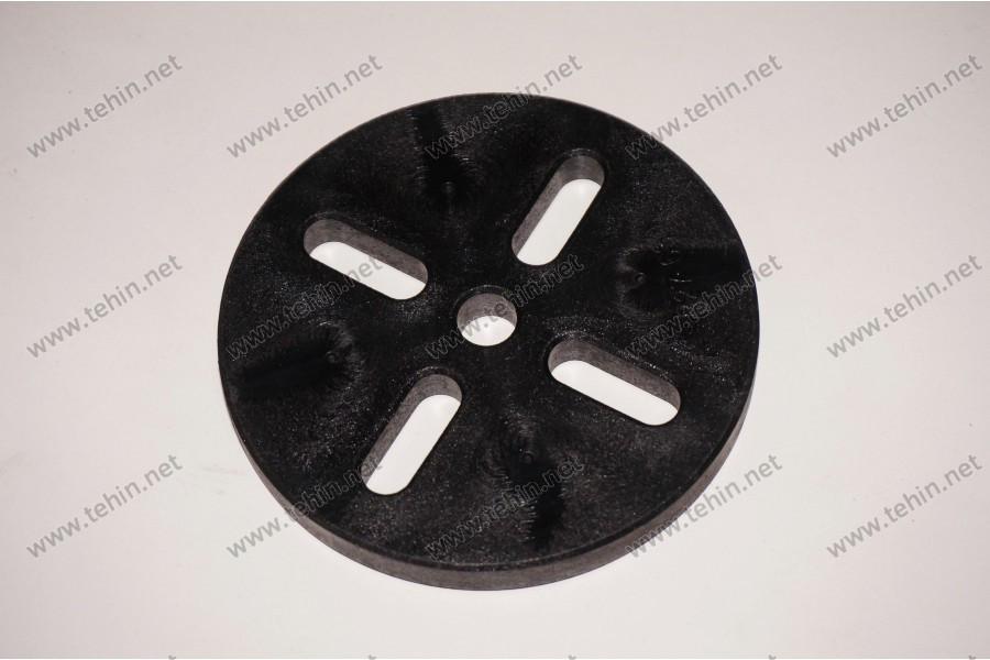 Пластина (шайба) соединения ТНВД 630-1111905 дв. Yuchai YC4D80/YC6B125/YC6108