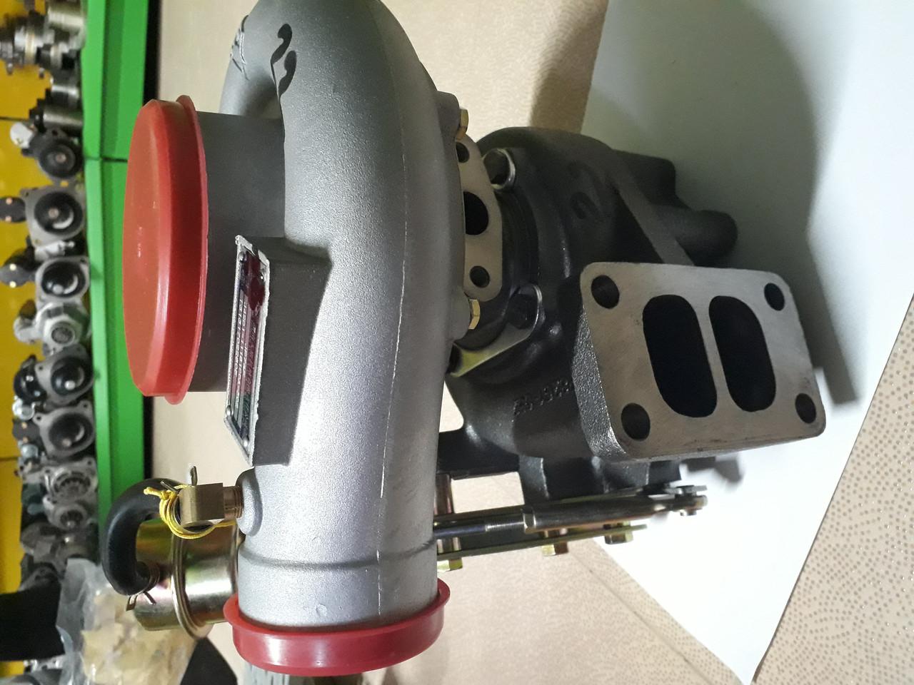 Турбокомпрессор J42D1-1118100A-502/T31317022805