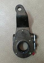Трещетка (рычаг регул. тормозной) механ. задняя левая SHAANXI HOWO WG9100340056