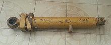 Гидроцилиндр поворота  (L тела - 900 мм, d отв - 44 мм)