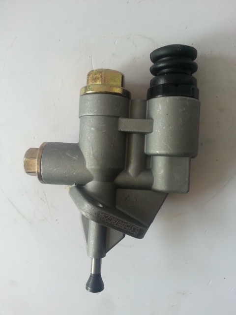 Ручная подкачка топлива (топливный насос) 3415661/631519873029 GR