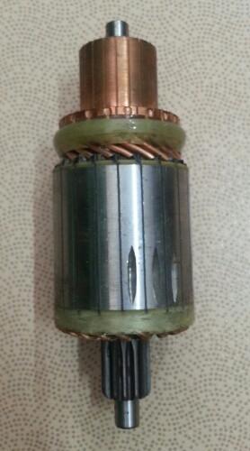 Ротор (якарь) стартера 2816 (195 мм) CUMMINS