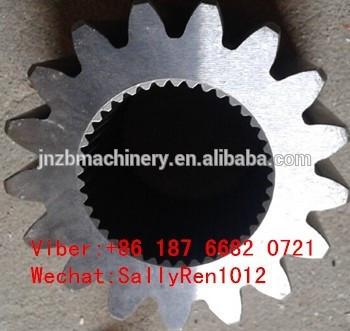 Шестерня солнечная 83000802 ZL450G/LW500 (17 зубьев)