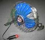 Вентилятор, крыльчатка 612600060154 на погрузчик ZL50G, фото 2