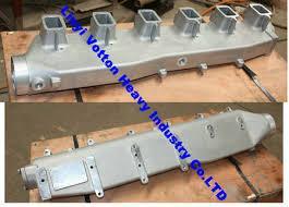 Коллектор впускной воздушной системы  612600110575A/612600112329 WD615.WP10