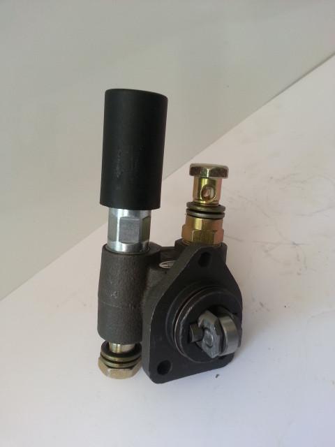 Насос подкачки топлива (ручная подкачка) SI/H2204 HELI