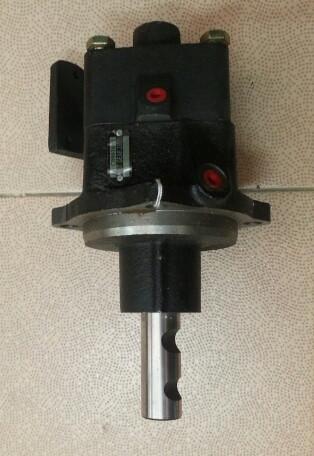 Клапан переключения повышенной скорости 9 скорость  А-С09016
