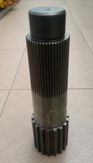 Вал повышенной передачи F99882       9 скорость