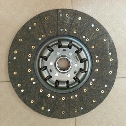 Фередо (диск сципления в сб.)  430Х50.8 усиленный