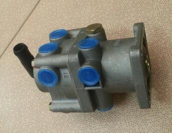 Главный тормозной кран WG971936005 HOWO