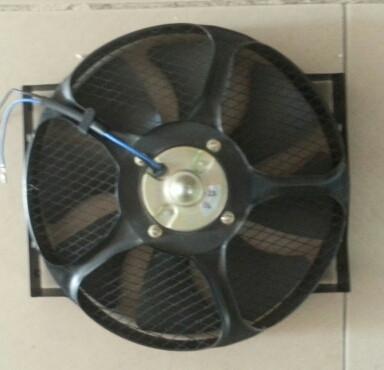 Мотор печки Yigong ZL30 ,ZL930,ZL50G