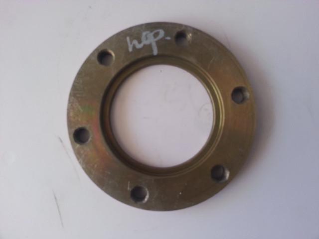 Крышка фланца передн.  Z3.8-10/250100181/диам внеш 160 мм