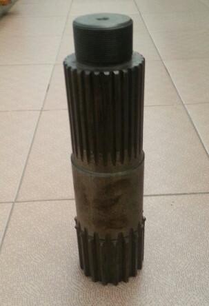 Вал повышенной передачи  10 скорости коробка  RTD-11609A-1707105