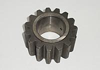 Шестерня на погрузчик 83240204  ZL50G, CDM855, , ZL50F, LG855