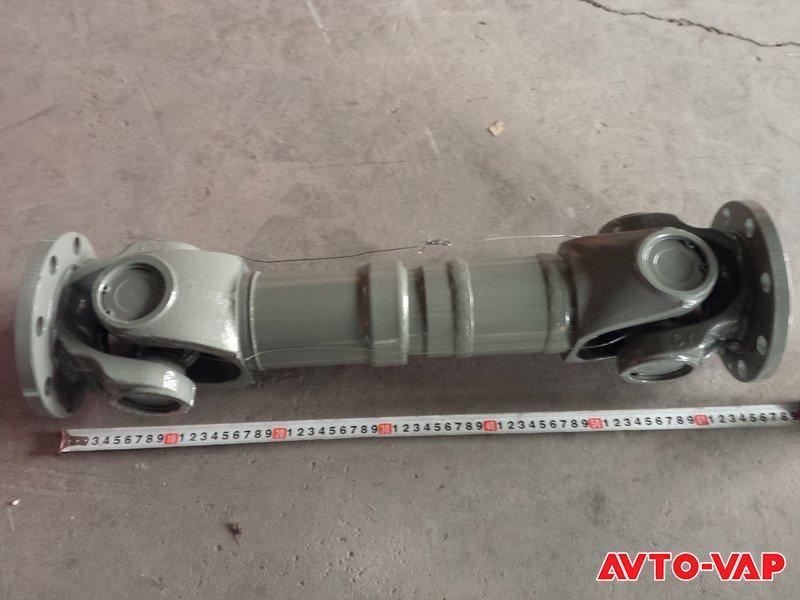 Вал карданный межосевой WG9014310125 HOWO