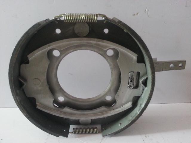 Механизм стояночного тормоза ZL40A.13A.1 250200519