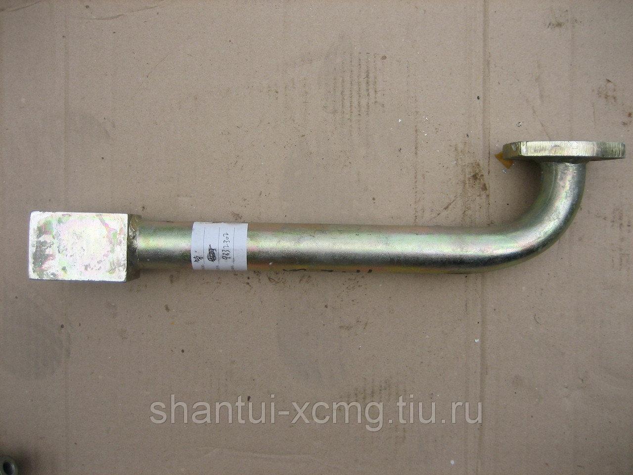Трубка гидравлическая 9332302 / Z5GH.7.1.9, XCMG ZL50G