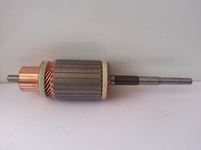 Ротор (якарь) стартера 2827 XCMG ZL50
