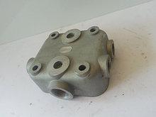 Крышка головки воздушного компрессора ZL50