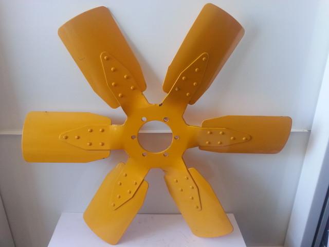 Крыльчатка вентилятора XCMG ZL50G Weichai (612600061115)
