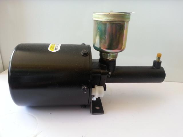 Вакуумный усилитель тормоза XCMG LW500F