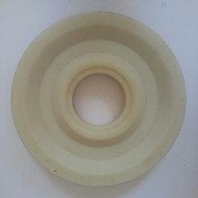 Блок-ролик тросовой  130*410 маленьк.  XCMG QY50