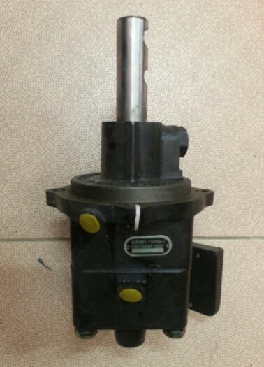 Клапан переключения повышенной скорости 10 скорость  12JS160T