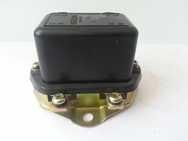 Реле стартера  JN3A-24V ZL50G