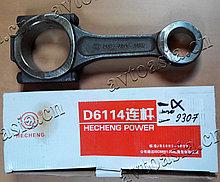 Шатун D05-001-30A D6114/ XCMG LW500F