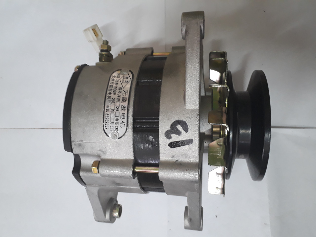 Генератор JFW29 28V