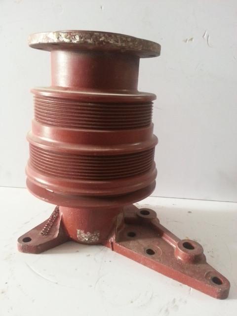 Привод вентилятора 612600100110 (8Х8) WD-615