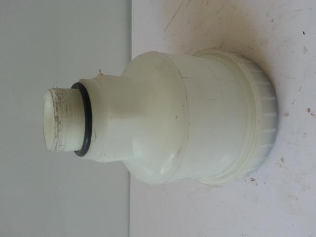 Бачок главного тормозного цилиндра 800901152 (ПГУ) XCMG ZL50G