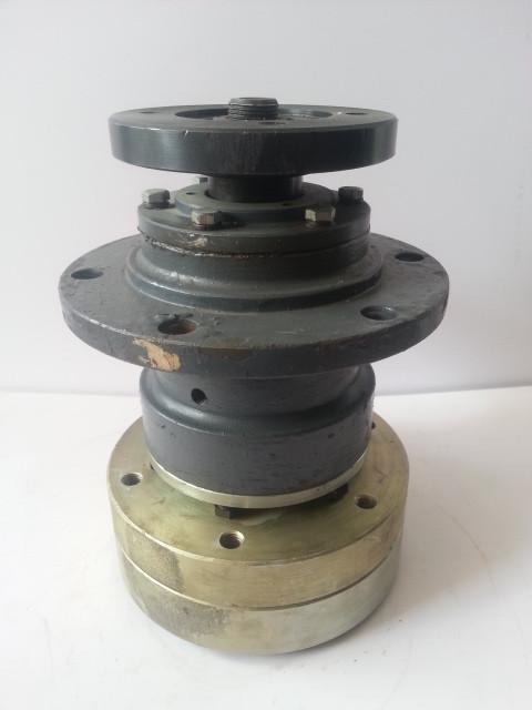 Привод вентилятора в сборе CUMMINS 6CT(A)8.3-C215