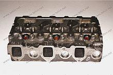 Головка цилиндров J3200-1003180A Yuchai YC6J