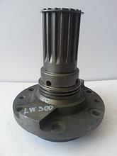 Вал статора ГТР Zl30D-11-05