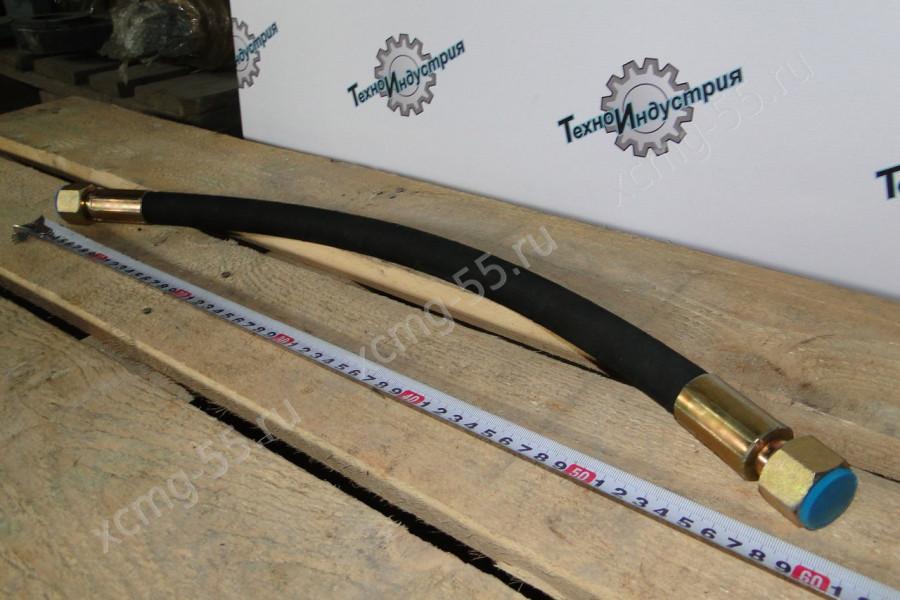 Шланг гидравлический 1,5м(50/44дм,180градус)