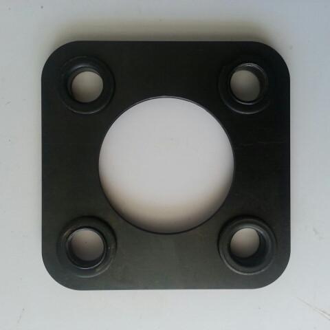 Пластина привода ТНВД 61560080219 (квадратн.)