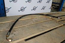 Шланг гидравлический с гайкой 1,72м (31дм 180градус)