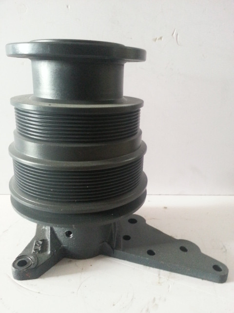 Радиатор интеркуллера 290-336 HW WG69725530020
