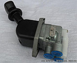 Главный тормозной кран WG9000360520/2  HOWO ЕВРО3, фото 2